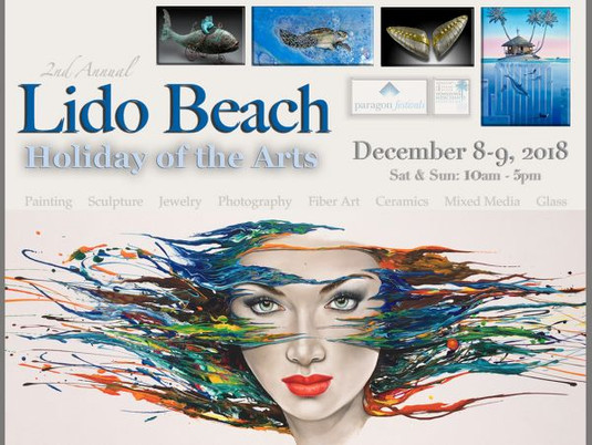 Media Ad for Ledo Beach Sarasota