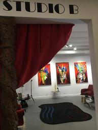 Heart of Delray Gallery