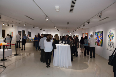 Opening Exhibition 2017
