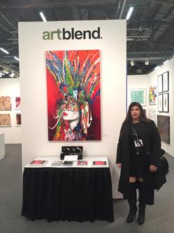 Art Expo N.Y, 2017