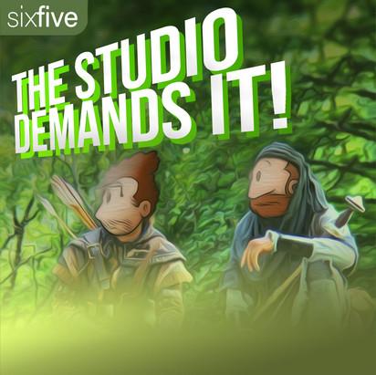S2 E06 | Robin Hood