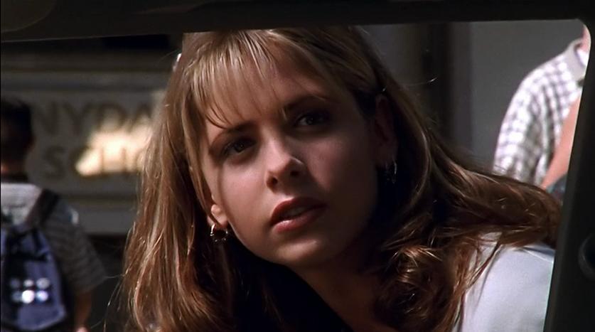 A Letter To Buffy Summers