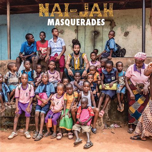 Masquerades Album 2019
