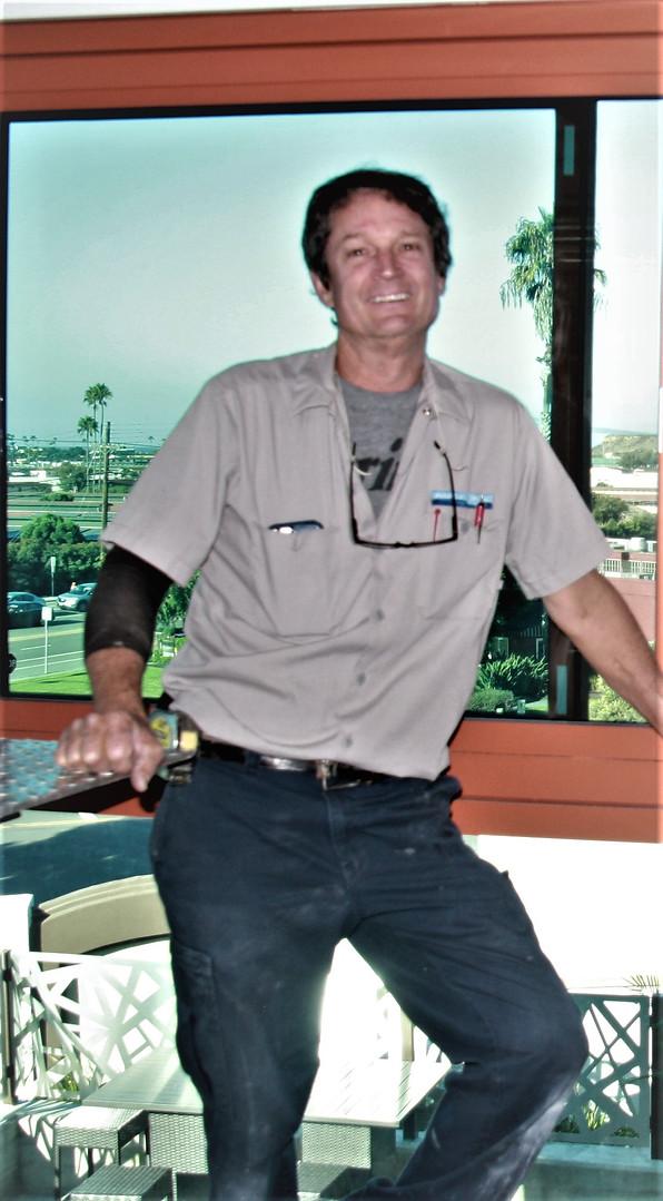 Martin, Service Technician