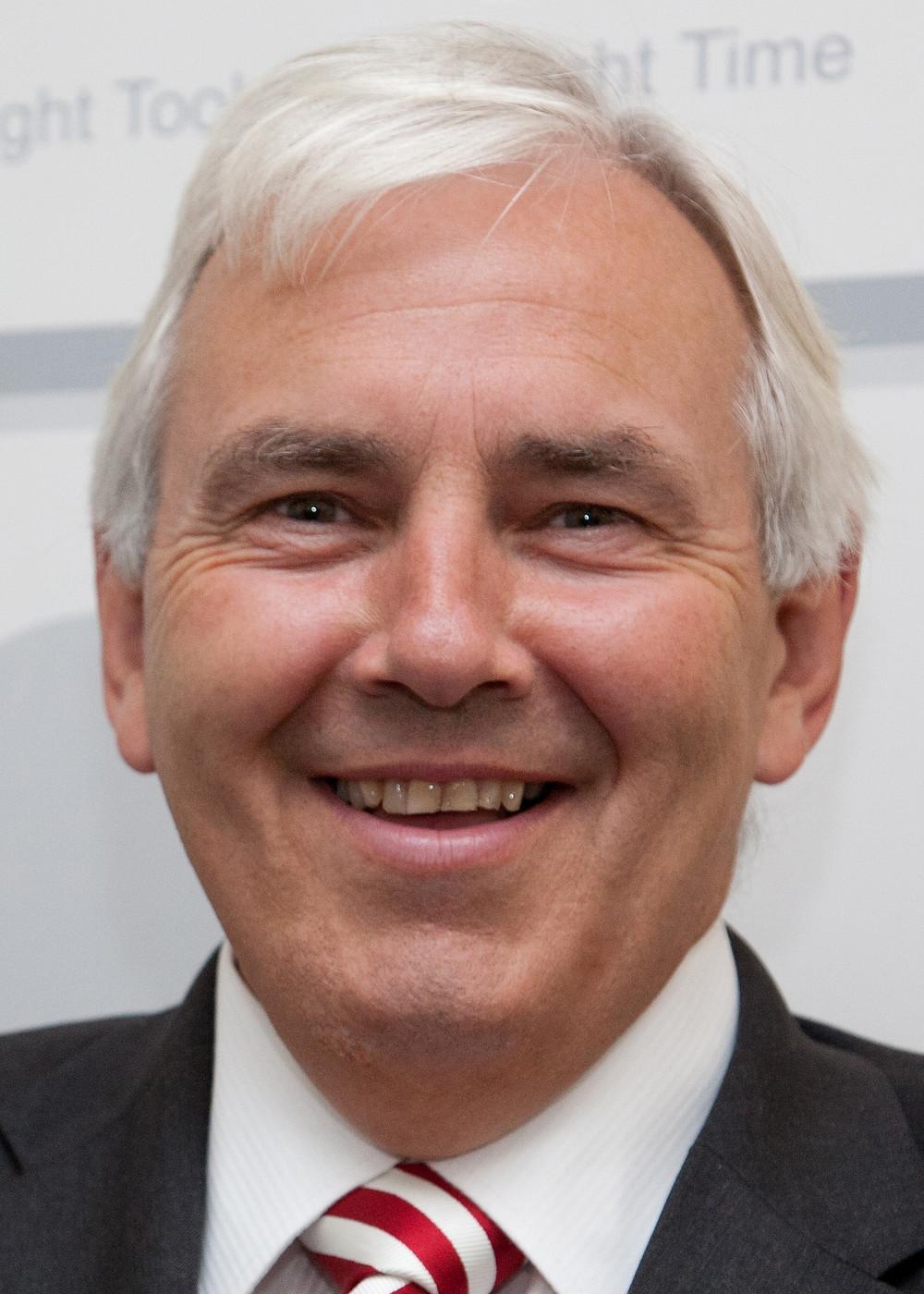 John Rushbrooke