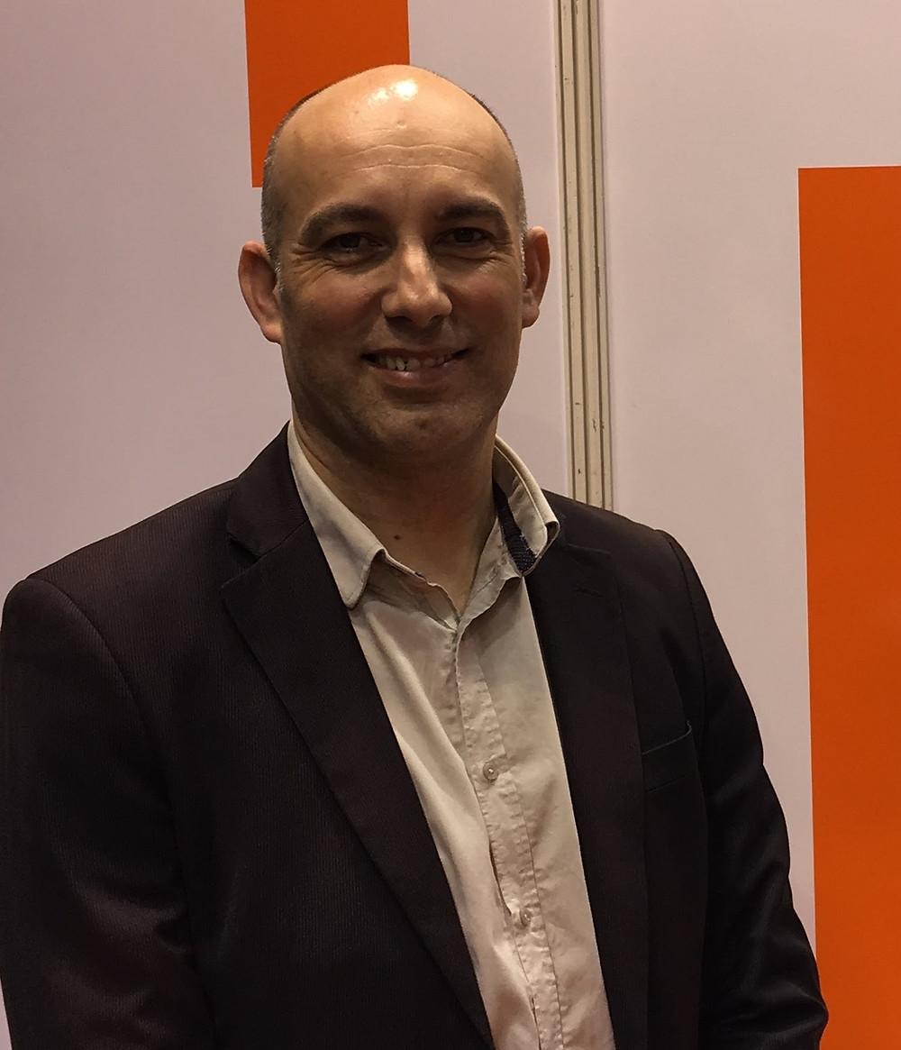 Stéphane Geay