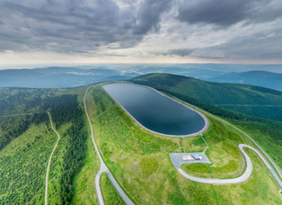 Le più grandi turbine idrauliche reversibili in Europa protagoniste ai Cutting Days