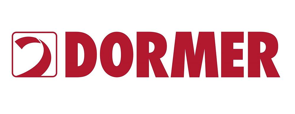 New Dormer logo