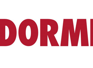 El símbolo de la viruta de Dormer de 100 años de antigüedad