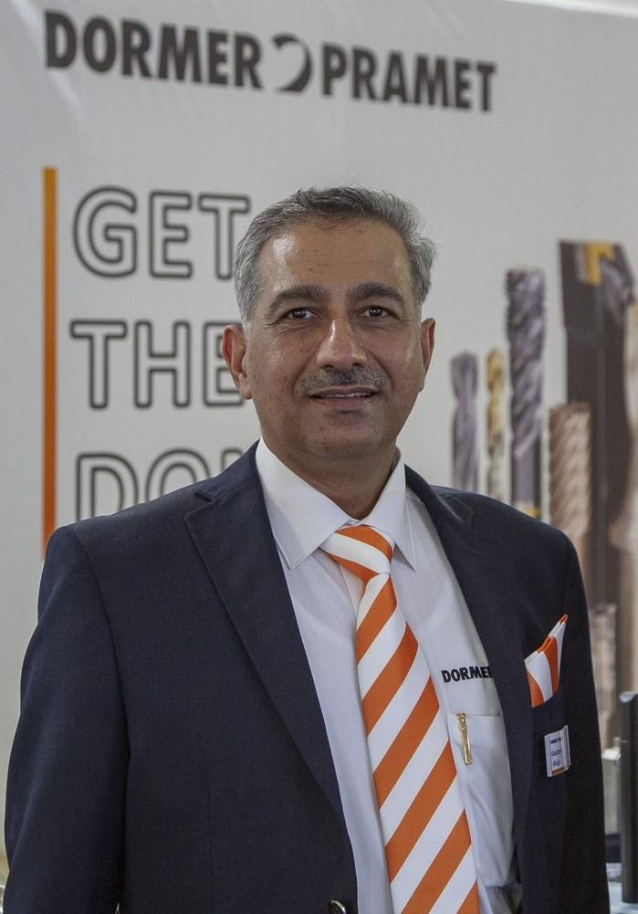 Gautam Ahuja