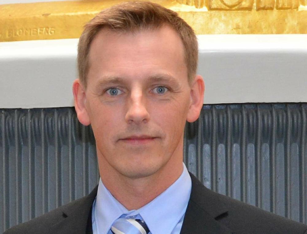 Johan Bodin
