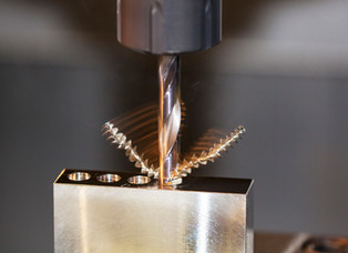 Force X drill design offers high level of performance