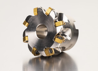 What is differential pitch in milling?