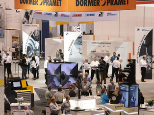 Gaining exposure and sales at IMTS