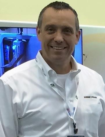 Russell Reinhart