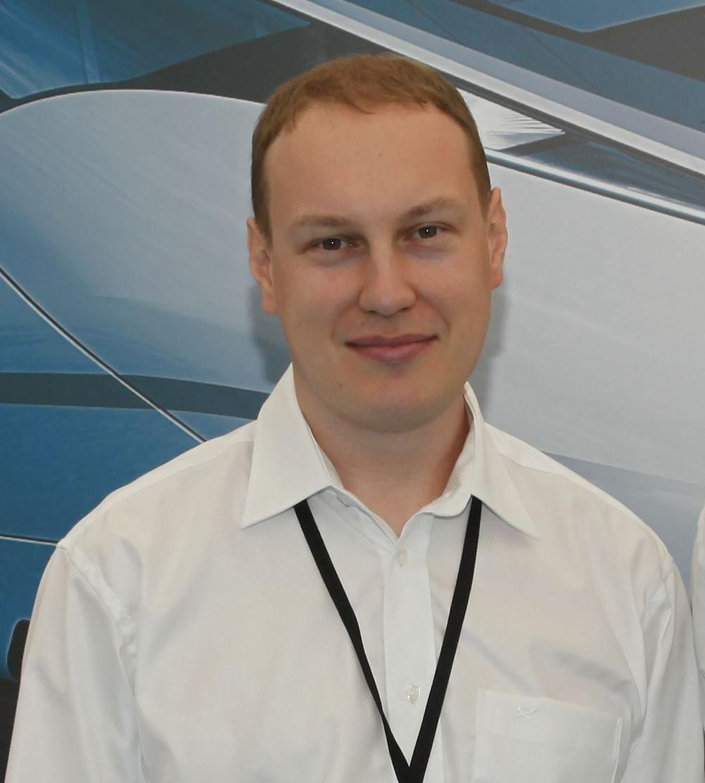 Tomáš Hantek