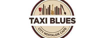logo Taxi Blues