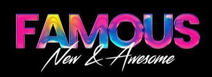 logo Famous Club