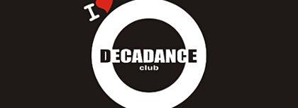 logo Decadance Club