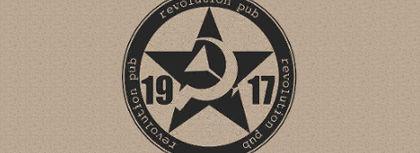 logo Revolution Pub
