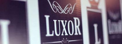 logo Club Luxor