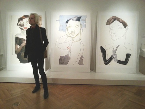 Barbara Nessim: An Artful Life - 2014