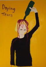 Drying tears
