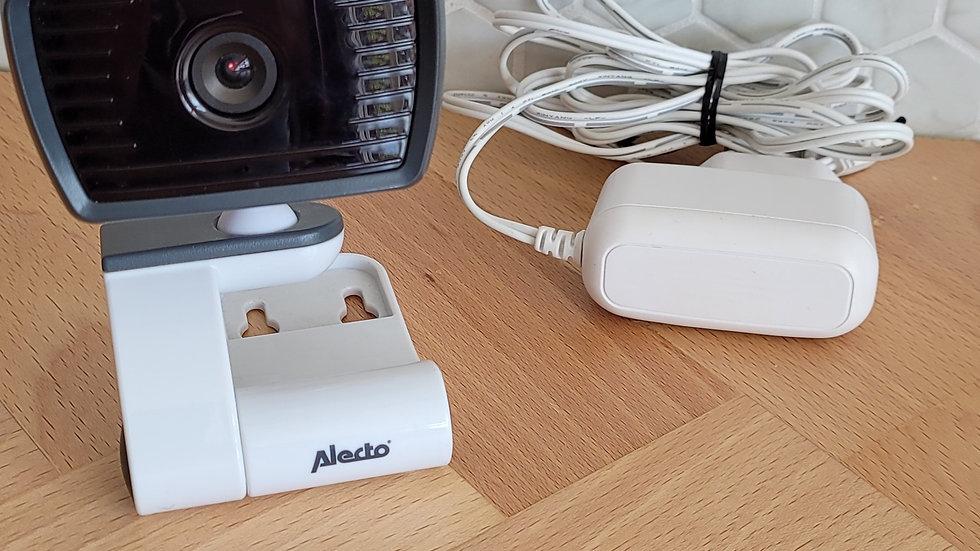 Alecto DVM 250 camera