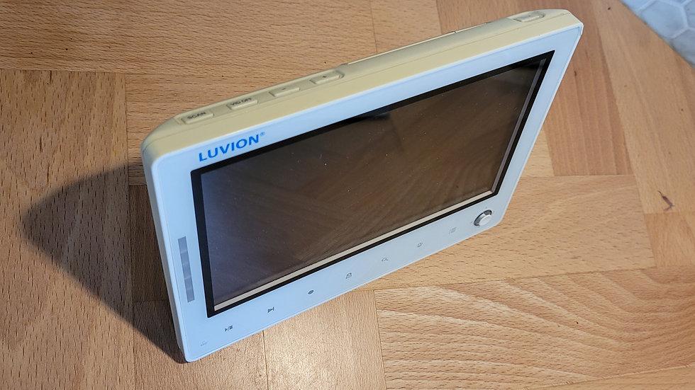 Luvion Prestige touch 2 monitor