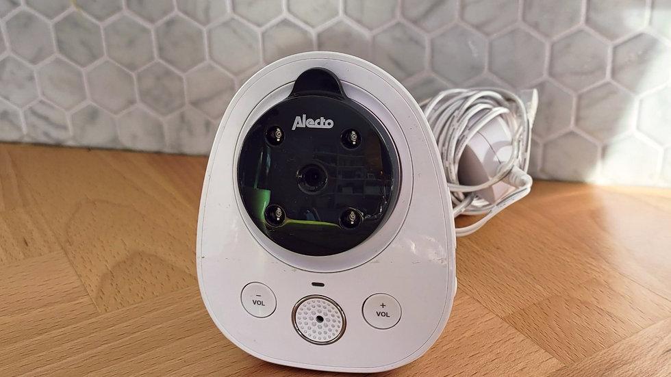 Alecto DVM 77 camera