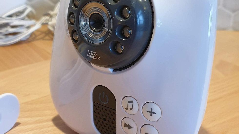 Alecto DVM 81 camera (DVM-80)