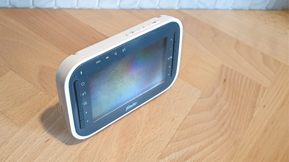 Alecto DVM 200 / DVM 143 / 207 monitor (los)