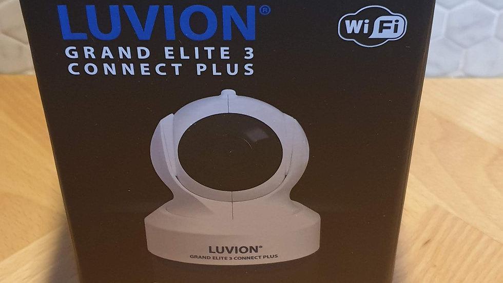 Luvion Grand elite 3 plus camera