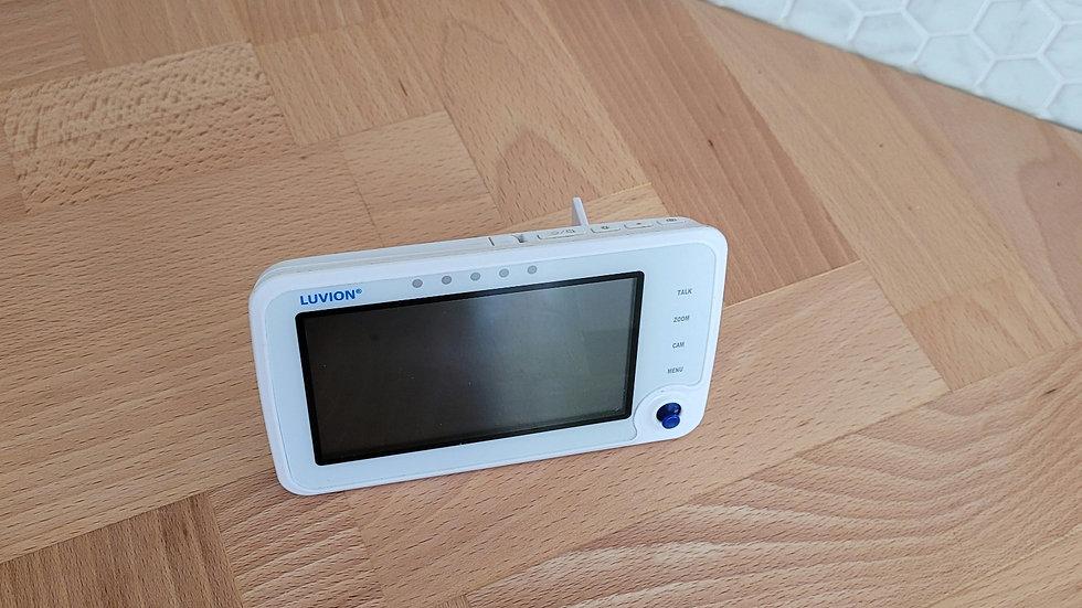 Luvion Supreme connect monitor
