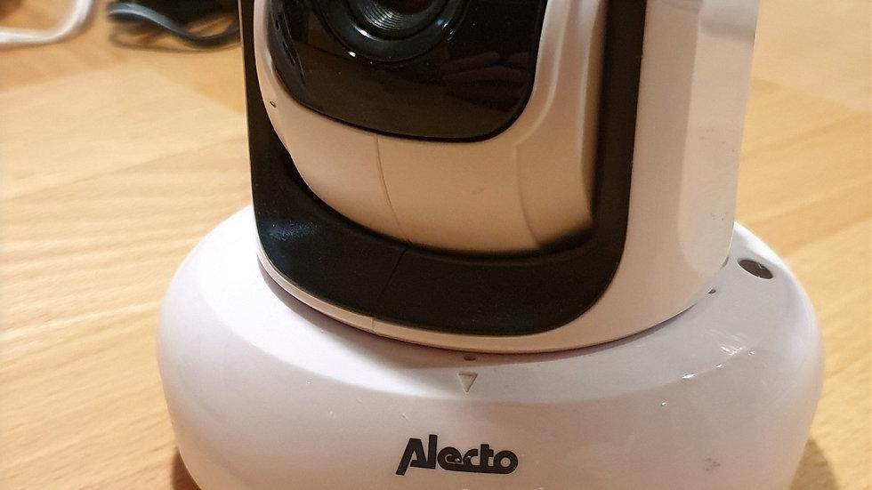 Alecto DVM 360/ 370 camera