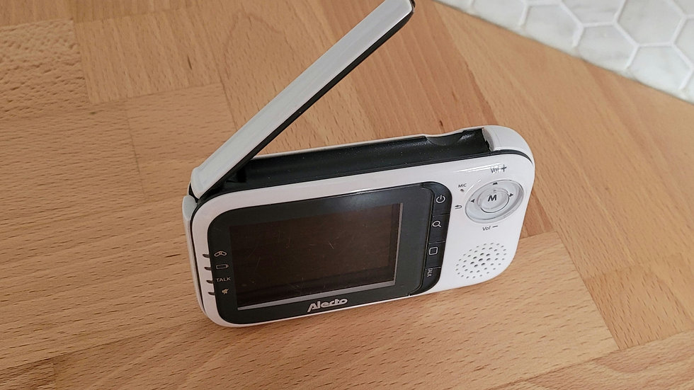 DVM 80 monitor