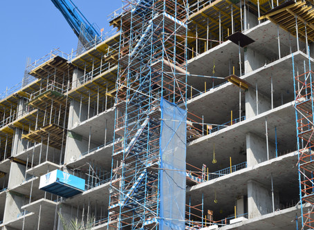 Increase in Pre-Sales for Property Developers in NSW