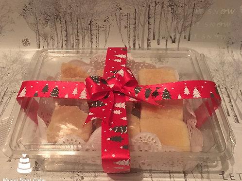 Nanny Sams Fudge Box