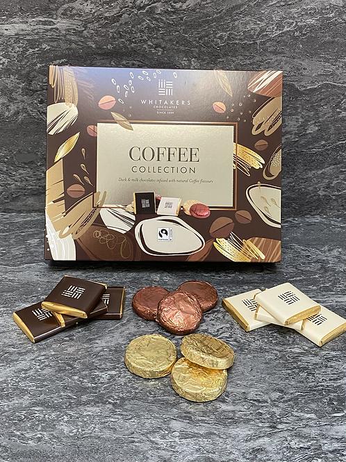 Coffee Chocolate Selection