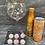 Thumbnail: Bumblebee Gin Gift Set