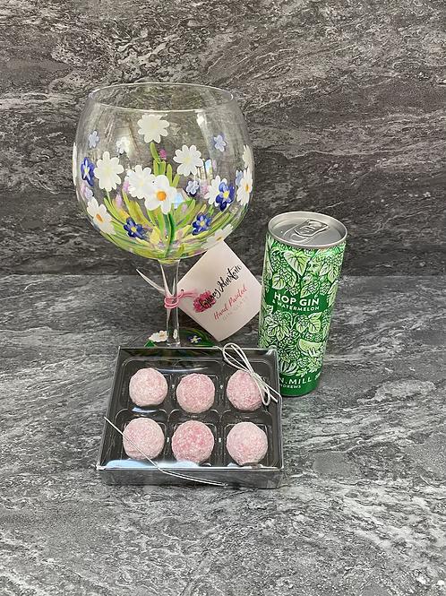 Daisies Gin Gift Set