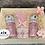 Thumbnail: Pink Gordons Gin Set
