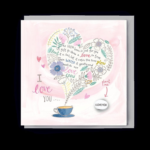 I Love You (Magic Bean)