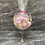 Thumbnail: Butterflies Hand Painted Glass and Truffles