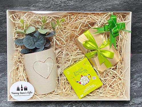 Tea and Chocolate Luxury Gift Box