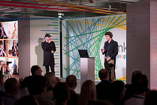 Think with Google Conference