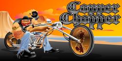 CopperChopperGlass