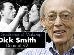 DICK SMITH The Godfather of Make-up