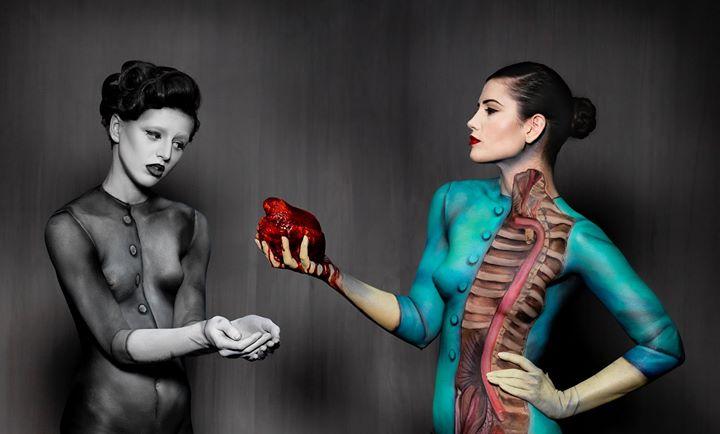 BODY ART FAVORITES