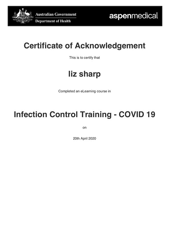 certificate_of_acknowledgement covid 19